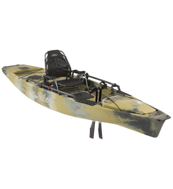 HOBIE Sit-On-Top