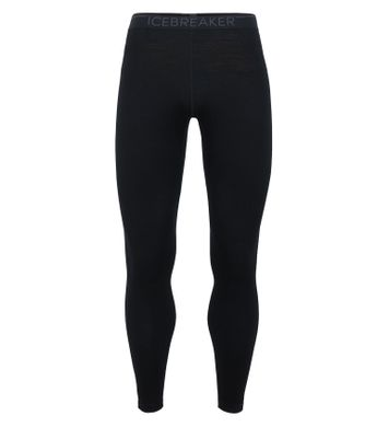 260 Tech Leggings Blk
