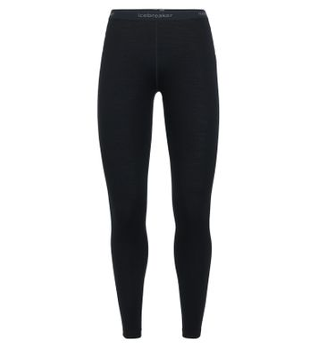 260 Tech Leggings dömu Black