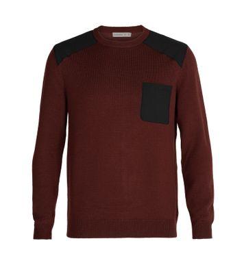 Barein Crewe Sweater