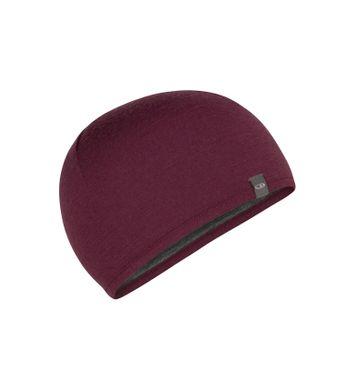 Pocket Hat Brazilwood/Grit