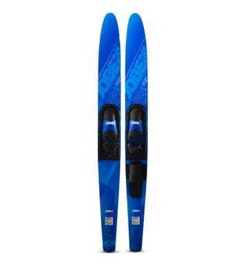 Jobe Allegre Combo Waterski Skis