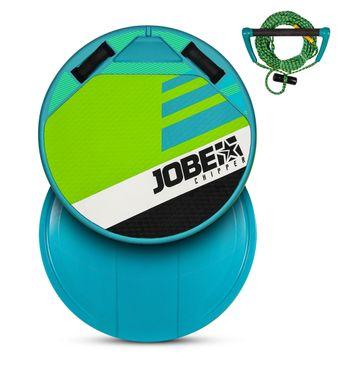 Jobe Chipper diskur með handfangi