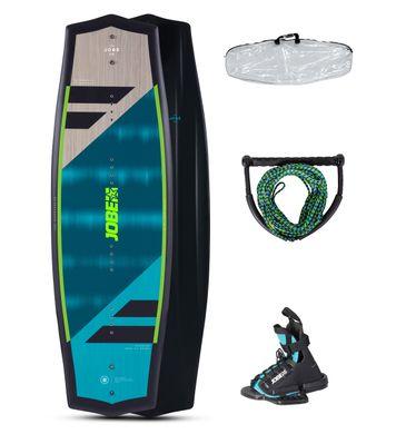Jobe Jinx Wakeboard Package 128