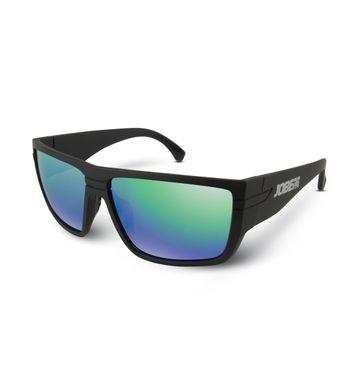 Jobe Beam Floatable Glasses BlackGreen