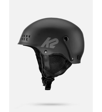 K2 Entity jr. Black
