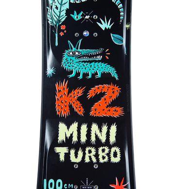 K2 Mini Turbo Krakka Snjóbretti