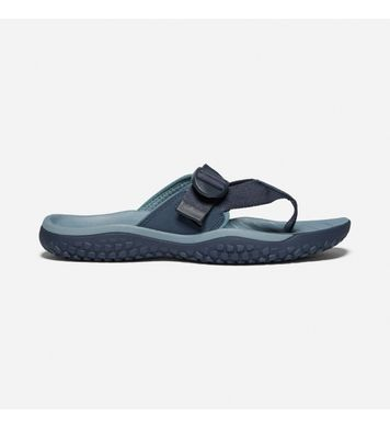 MEN'S SOLR TOE POST SANDAL