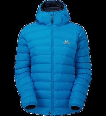 M.Equipment Frostline jacket dömu Azure