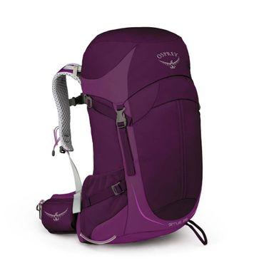 Sirrus 26 Ruska Purple