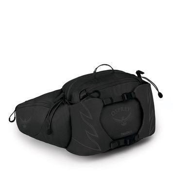 Talon 6 Stealth Black