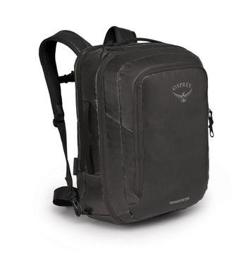 Transporter Global Carry-On Black