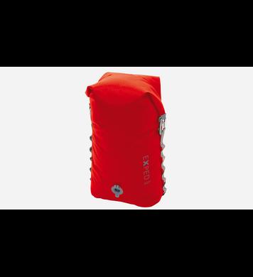 Fold Drybag Endura 15 L Red Red