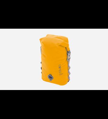 Fold Drybag Endura 5 L Yellow Yellow