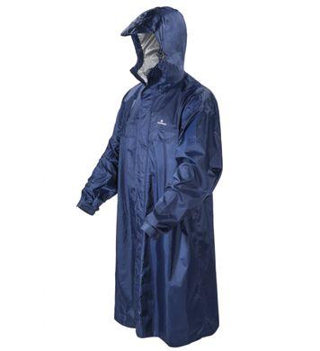 Cloak Rando Blue
