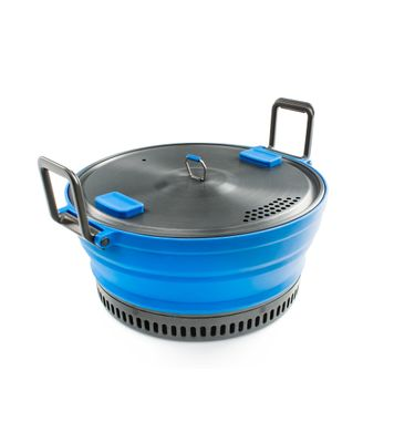 Escape HS 2L pottur Blue
