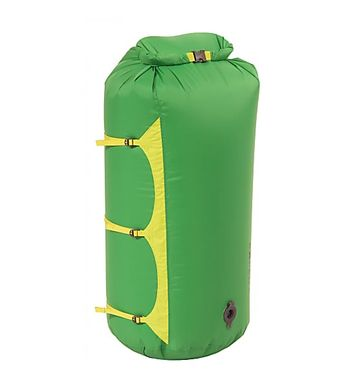 Waterproof Compression Bag Green