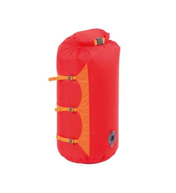 Waterproof Compression Bag Red