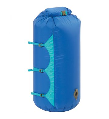 Waterproof Compression Bag Blue