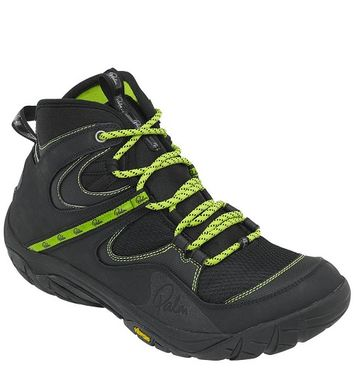 Gradient Boot