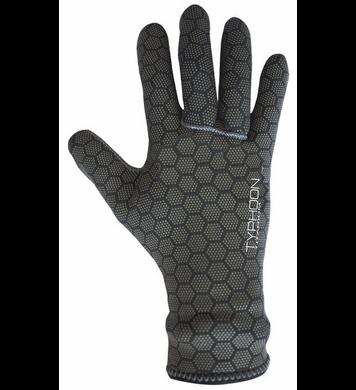 Stretch V Glove