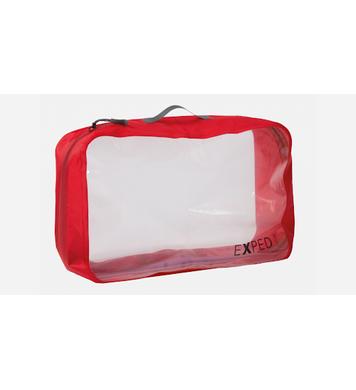 Clear Cube XL taska