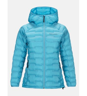 Argon Light Hooded Jacket dömu GGlow