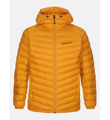 PEAK Frost Down Hood Jacket BlazeTundra