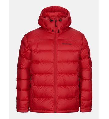 Peak Frost Down Jacket Alpine