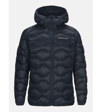 Helium Hoody Jacket BlueS