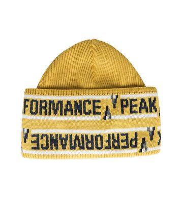 Peakvill Beanie Yellow
