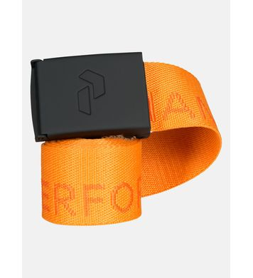 Rider II Belt Explorange