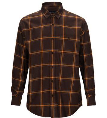 Steve Flanell Shirt