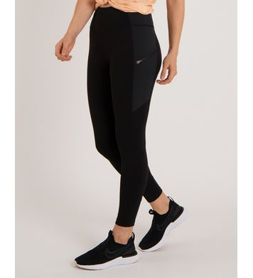 Kalpana Hike Tight leggings Svartur