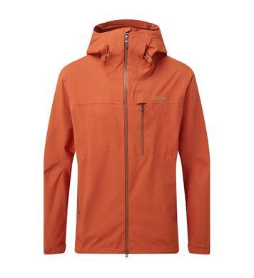 Makalu Jacket TOrange