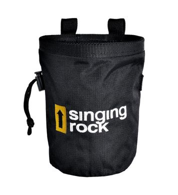 Chalk Bag Black