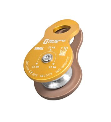 Pulley Small Roll