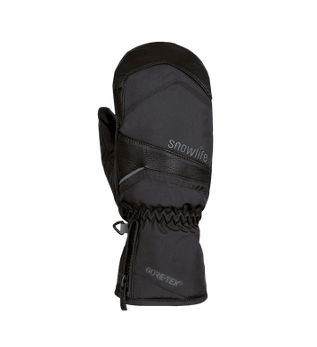 Snowlife Super GTX Mitten Black