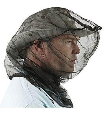 Midge Net Hat