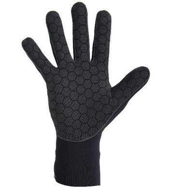 Ventnor 5 Glove Blk