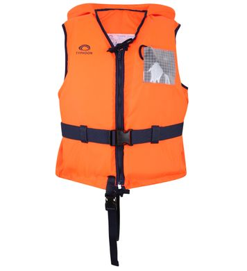 Typhoon 100N Lifejacket