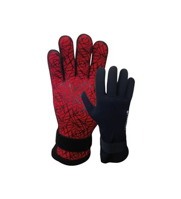 3mm Divers Gloves