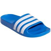Adidas - Adilette aqua bláir