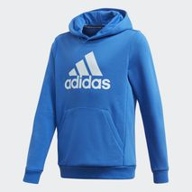 Adidas - peysa blá