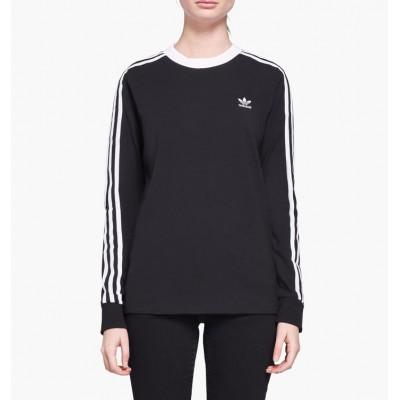 adidas-originals-3-stripe-long-sleeve-tee-dv2608-black