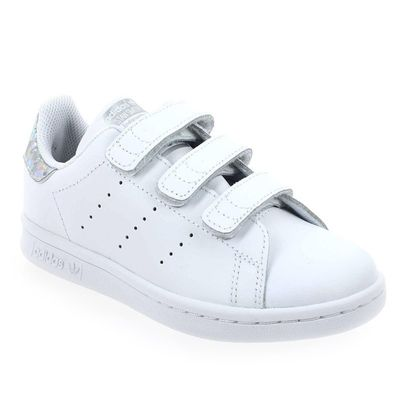 adidas-stan-smith-blanc-argent-ee8484