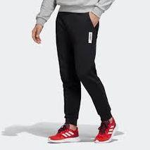 Adidas -  M BB TP buxur svartar