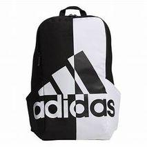 Adidas - taska Parkhood bos svört/hvít