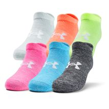 Under Armour - Women's Essential NS-PNK