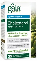 Cholestrol Maintenance LP 60stk